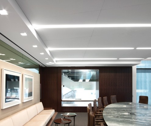 Modern Office Ceiling Light Fixture 36 Fluorescent Light