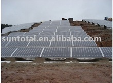 ST-M180W solar cell panel