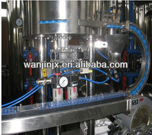 Zhang Jiagang Automatic Mineral Water Plant Cost