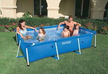 ready intex swimming pools