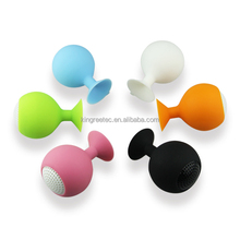 wholesale e-book reader with speaker silicone speaker from factory