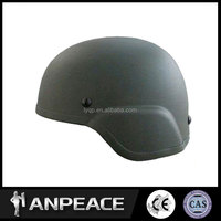 Trustworthy China Supplier bullet proof helmet / american bullet proof helmet