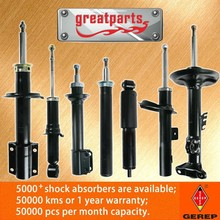 Used for Mercury shock absorber