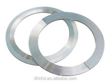 SS316 inner or outer graphite spiral wound gasket(kyo)