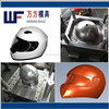ABS half face motorcycle helmet injection mould/plastic moulded for motorcycle helmet