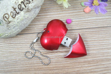 Alibaba china Best valentine' s day birthday's gift ABS usb flash drive accept paypal