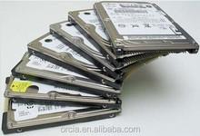 "500gb 2.5"" HDD STOCK,sata 500gb 2.5 inch hard drive"
