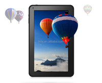 "7"" Rugged Android Tablet, 7 Inch Cheap China Brand Android Tablet PC with 3G Sim Card Slot"