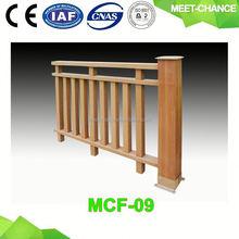 wpc gazebo/balcony railing