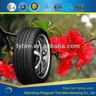 De alta qualidade FARROAD passageiros pneu de carro ( semi - radial PCR ) para 235 / 45ZR17