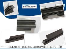 silicone wiper blade rubber refill