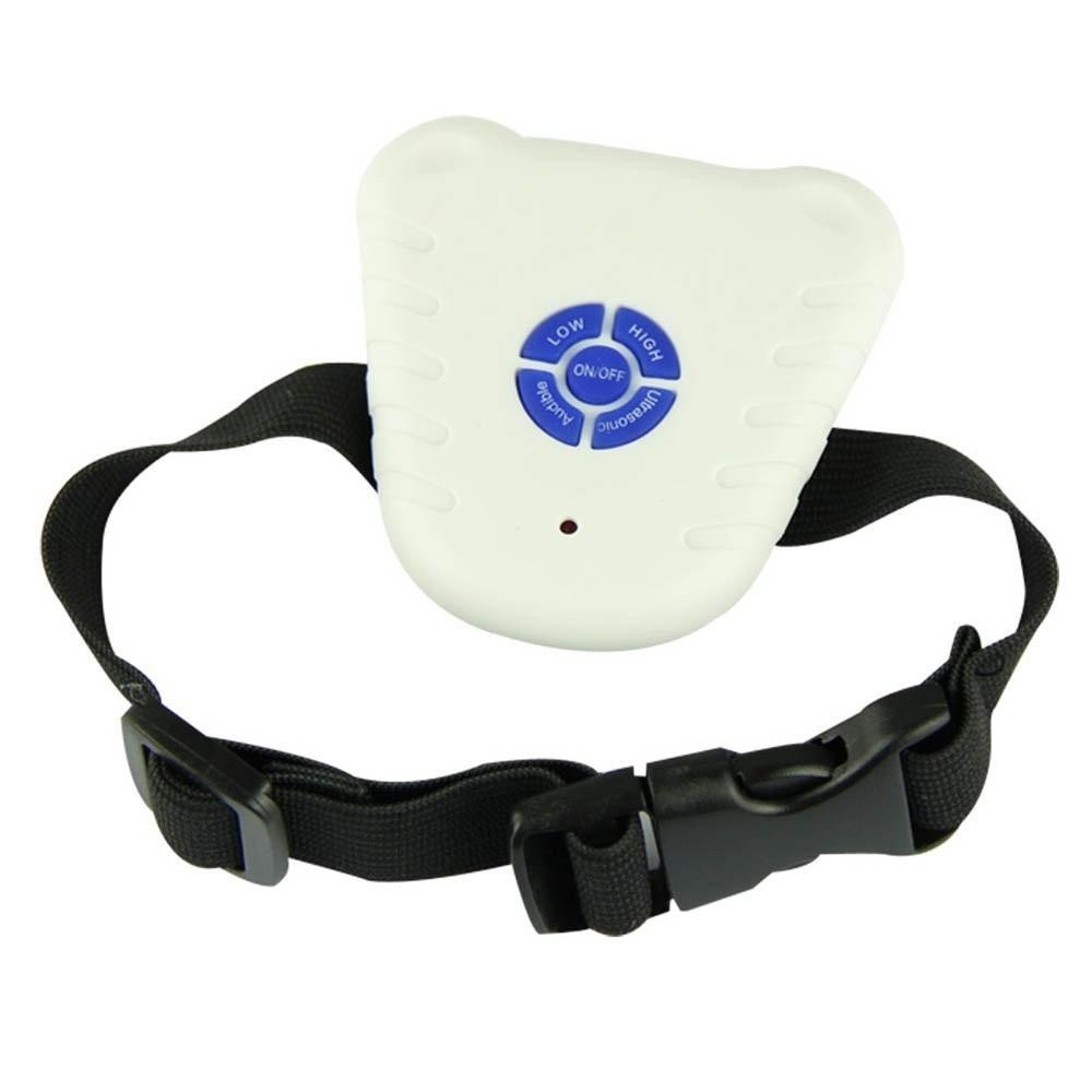 Ultrasonic Dog Training Collar