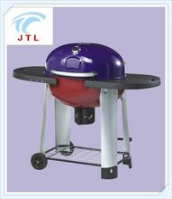 Hot Sell out door Kamado Charcoal smoker Ceramic BBQ Grill Item KG-001