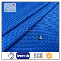 TC 80/20 21*21 108*58 reactive dyed fashionable office air hostess uniform fabric
