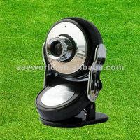 2012 fashional present pc webcam