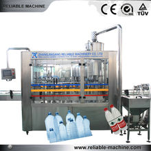 Whole Water Production Equipment/Drinking Water Production Line