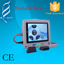 2015 High Intensity Focused Ultrasound for eye bag removal eyebrow lifting
