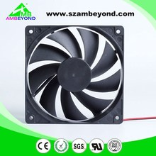 12025 BRUSHLESS EXHAUST FANS