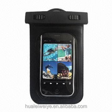 Universal Water Proof PVC case Waterproof Pouch Dry Bag Cover Case for mobile