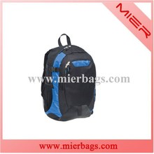 Promotion backpack with laptop compartment computer bag