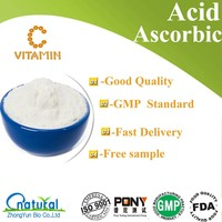 Hot Sale Acid Ascorbic With 10 Years Experiences