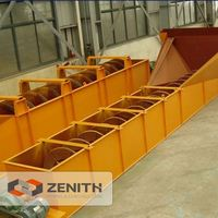 High output Best Price beach sand cleaning machines manufacturer for sand