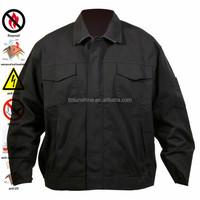 Water Repellent US Navy Work Jacket for men