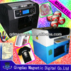 Magnetic all kinds of types inkjet multifunction zanasi inkjet printer
