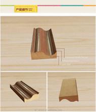 crown moulding for furniture/furniture decoration moulding