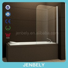 6mm Economic And Classic Bath Screen BL-S032