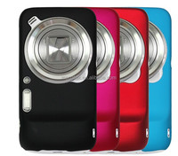 phone accessories camera pc hard case for samsung galaxy s4 zoom c1010