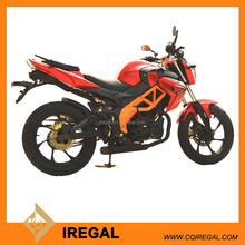 Hot China 200cc Street Bike Cruiser Motorcycles for Sale
