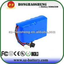 hot sale best price rechargeable 12v 14ah lithium ion battery