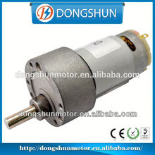 DS-37RS395 toy car dc geared motor