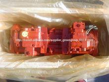 Hyundai R3000LC-7 pompe hydraulique,R3000-7 pompe de pelle 31N8-10020,R3600LC-7,31n8-10020,31n8-10030,31NA-10020,631NA-10010,