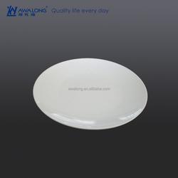 Round Shape 11 inch Ceramic Pie Plate