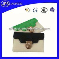 kids wrist wallet zipper wallet fashionabe fancy women's wallets