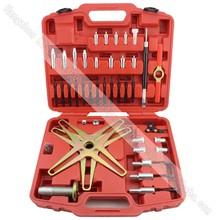 Bolsa de embrague herramienta Set Clutch Alignment Setting Tool embrague Kit de herramienta de ajuste
