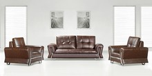 2015 Modern Office Leather Sofa From China Modern Design