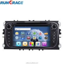 ford mondeo android 2 din multimedia with gps wifi