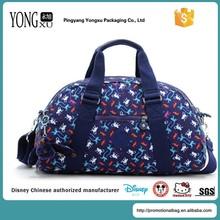 top quality canvas duffel travel bag, waterproof travel duffle bag,high quality cotton canvas duffle bag
