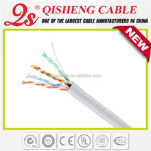 high quality competitive price lan cable cat 6 utp cable specification