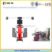 Fábrica de máquinas automachanika car automotive alinhador