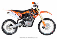 250cc dirt bike J2 air cooler new bike 2015