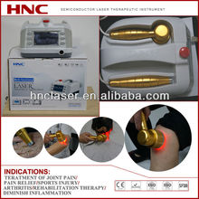 HNC factory offer health care supplies laser therapy rehabilitation equipment