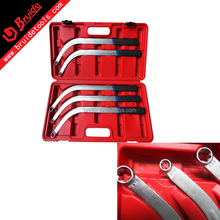 Tool Manufacturer 5PCS Damper Pullery Puller Wrench Set Hand Repair Tool Set