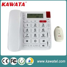 elderly security protection emergency telephone