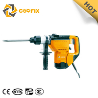 Model 3323B power tools 26mm rotary hammer with 2 function use SDX max drill hammer