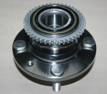 HQ Wheel Hub Units Bearing Forged Aluminium Alloy Rear / Front Wheel Hub Units for GMC