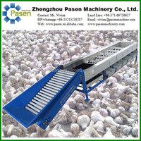 Automatic Garlic Bulb Sorting Machine|Garlic Bulb Grading Machine| Garlic Bulb Sorter Machine